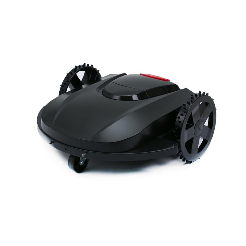 Battery Lawn Mower Robotic Lawn Mower Garden Grass Cutter