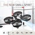 2016 новый h36 Мини rc Drone 6 Оси Микро Quadcopter С безголовый Режим Одним Из Ключевых Возвращения Вертолет vs Cheerson CX-10W CX10A H8 игрушки