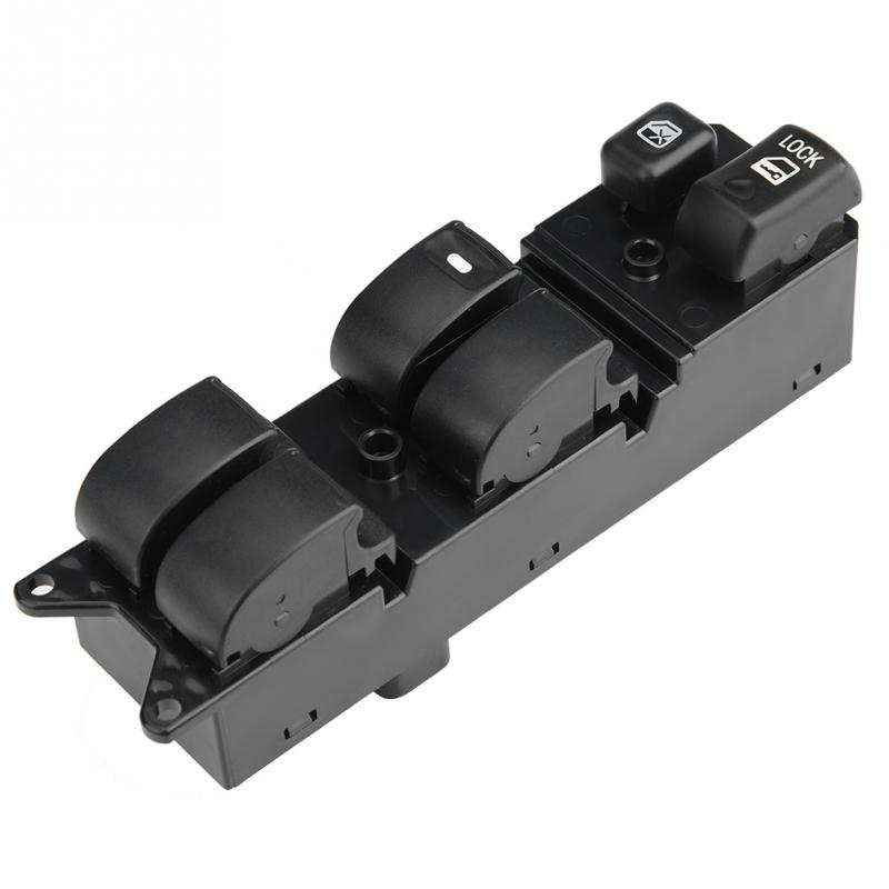 Power Master Window lift Switch Driver Side Fit For Mitsubishi Pajero MR194826