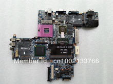DX688 R874J For Dell Latitude D630 DDR2 Laptop Motherboard Mainboard Fully tested works well