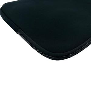 Image 4 - 7 10 12 13 14 15 17 15,4 15,6 13,3 11,6 12,3 10,1 7,9 8 Notebook Laptop Computer PC Tasche hülse Fall Funda Für Xiaomi Macbook IBM