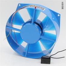 цена на Small Power Frequency Axial Fan Welding Machine Cooling Fan 150x160x60 AC 220V 150FZY2-D 0.16A 30W blower