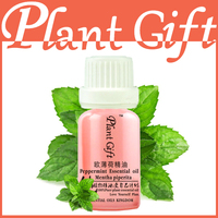 Famous Brand Pure Natural Aromatherapy Peppermint Oil Moisten Throat Remove Halitosis Relieve Itching Relax Sleeping