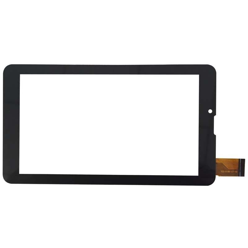 "Film + Neue Touch Screen Digitizer Für 7 ""dexp Ursus A170 Hit/dexp Ursus Ns470 Tablet Panel Glas Sensor Ersatz"