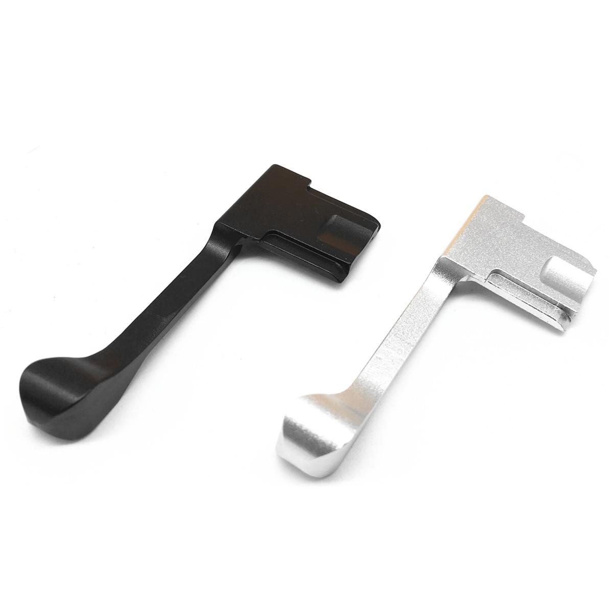 65mm Metal Hot Shoe Thumb Up Grip For Fujifilm Fuji X100F X100T X70 X30 X-E3 X-A1 X-A2 X-A3 X-A5 X-M1 XA3 XE3