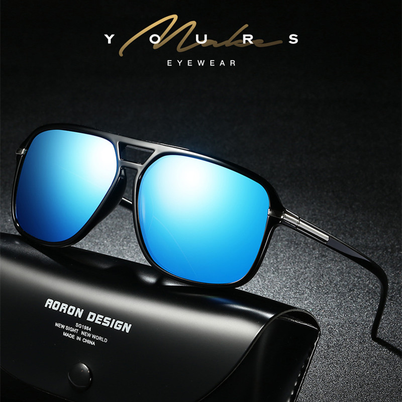 7e0a16ed5ea Buy sun glasses men polarized and get free shipping on AliExpress.com