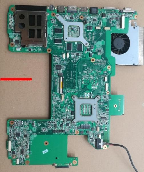 519592-001 lap  HDX-18 ssd adapters board