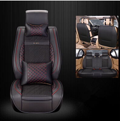 best quality full set car seat covers for hyundai tucson 2017 comfortable breathable seat. Black Bedroom Furniture Sets. Home Design Ideas