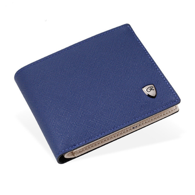 2018 New Men Wallets Fresh Fishon Designer's Purse Men Brand striped Card purse Mens Wallet  Wholesale price Men Wallets