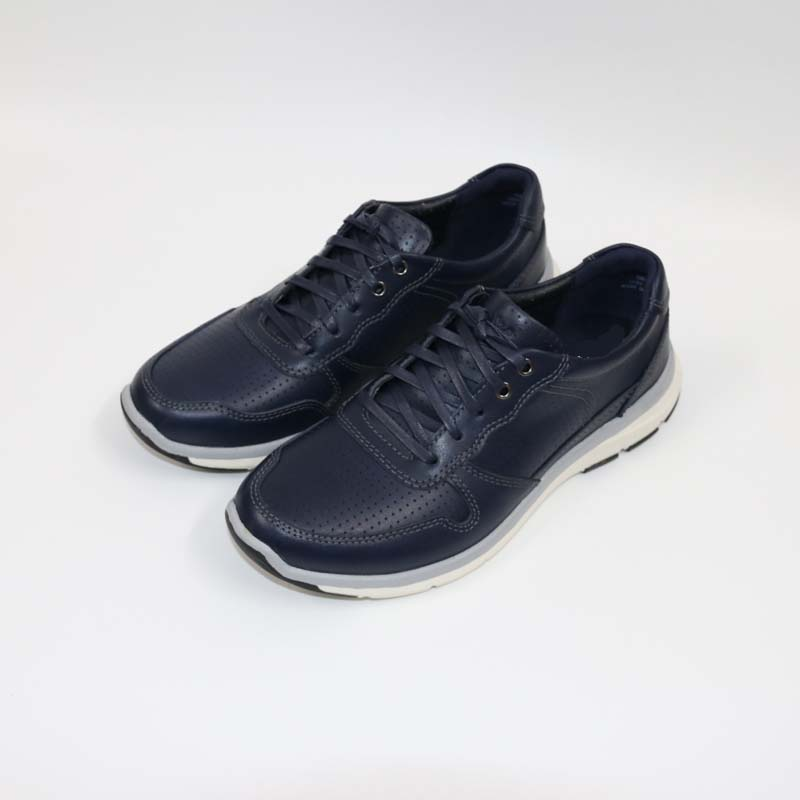 Sports respirant loisirs chaussures pour hommes en cuir véritable chaussures manHigh qualité classique chaussures pour hommes-in Chaussures décontractées homme from Chaussures    3