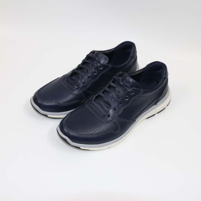 스포츠 통기성 레저 남자 신발 진짜 가죽 신발 manhigh 품질 클래식 남자 신발-에서남성용 캐주얼 신발부터 신발 의  그룹 1