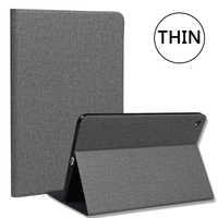 "Ultra Slim PU Funda de cuero para huawei mediapad T3 10 AGS-L09 AGS-W09 9,6 ""Tablet PC funda para huawei mediapad t3 10"