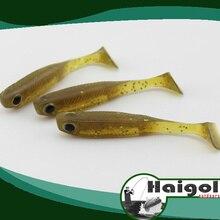 Floating fishing lures, 7cm*4g, 6pcs/bag, bass fishing lure, soft plastic bass bait