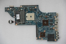 645385-001 For HP DV7-6000 Laptop motherboard with 216-0809000 GPU Onboard DDR3 fully tested work perfect