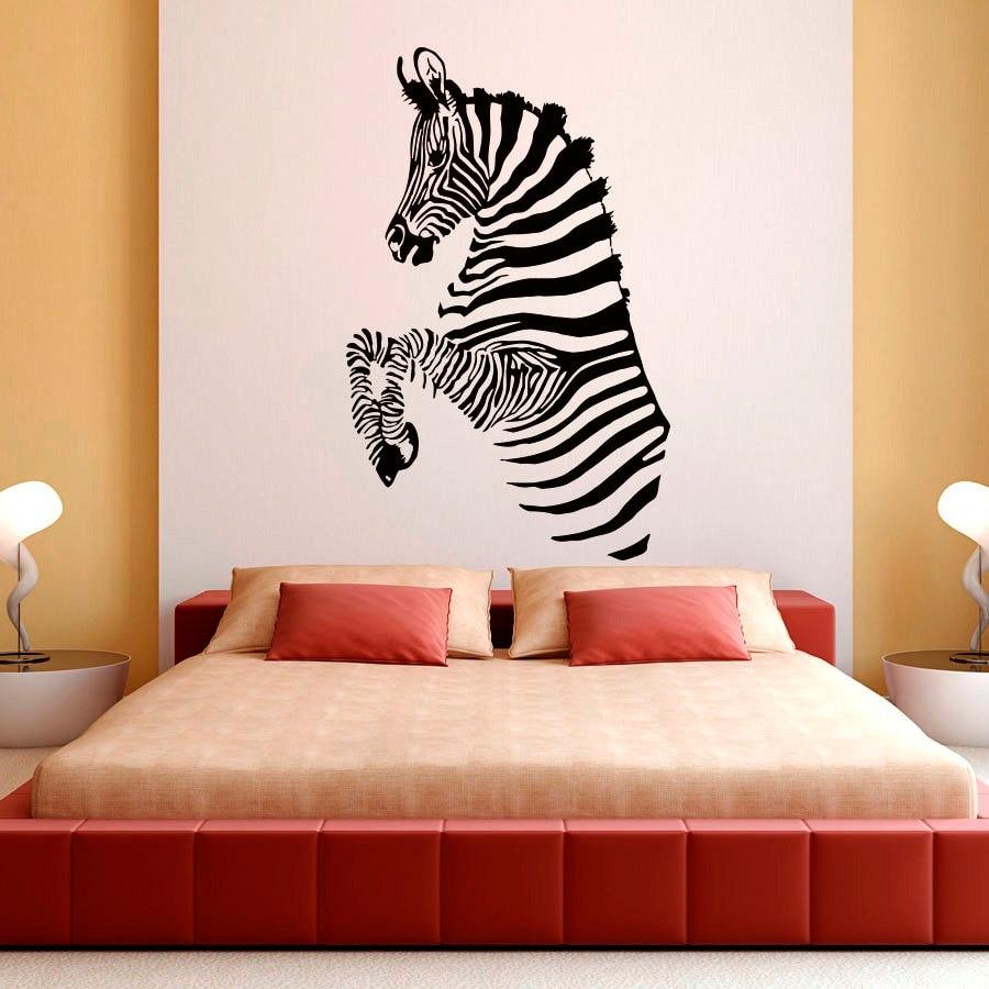 Online kopen Wholesale zebra streep decals uit China zebra streep ...