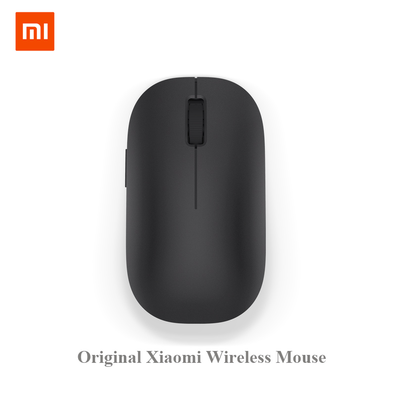 Xiaomi Wireless Mouse 1200dpi RF 2.4 GHz Optical Portable Mouse For Macbook Mi Notebook Laptop Computer Wireless Optical Mouse36