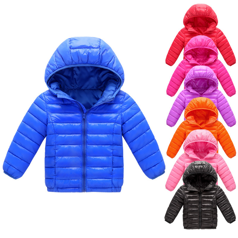 0b02dfc93168 Children Winter Jackets 2018 Kids Warm Parkas Coats For Boys 3 12 ...