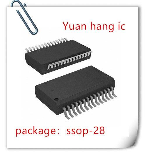 NEW 10PCS LOT PIC16F916 I SS PIC16F916 SSOP 28 IC
