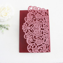 buy pocket invitations and get free shipping on aliexpress com