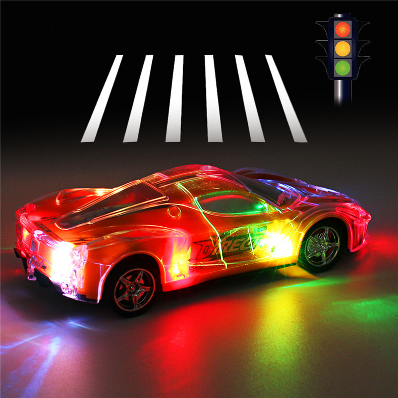 Aliexpress.com : Buy 4WD 1/24 RC Remote Control Light Up ...