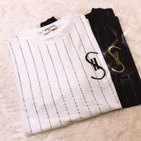 Top 2019 Spring Summer Letter Embroidery Women T Shirt Korean Style Streetwear Short Sleeve Female Casual Diamon T shirt