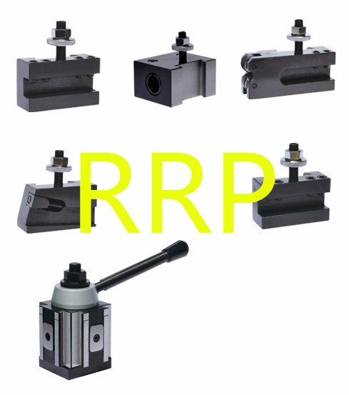 251 400 14 20 Piston type quick change tool post holder set 1 set contains 1pc