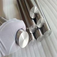 Titanium alloy metal rod titanium Gr 5 Gr.5 Grade 5 titanium round bar15mm diameter 1000mm length wholesale price 10kg paypal
