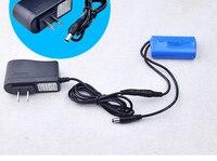 DS WiFi Robot Araç Pil Şarj 7.4 V 1A 1800 mAh 18650 Pil ile