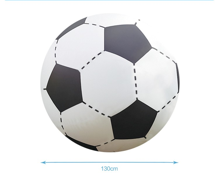 107cm Gigantic Inflatable Beach Ball For Adults and Children