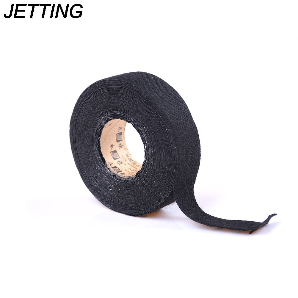Wire Loom Tape Wiring Harness Roll Tesa Coroplast Adhesive Cloth For Cable 1002x1002