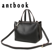 ANTBOOK Women New Designer Handbags High Quality Pu Leather Crossbody Bag For Women Large Capacity Shoulder