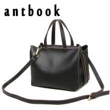 ANTBOOK Frauen Neue Designer-handtaschen Hohe Qualität Pu Leder Crossbody-tasche Für Frauen Große Kapazität Umhängetaschen Bolsa Feminina
