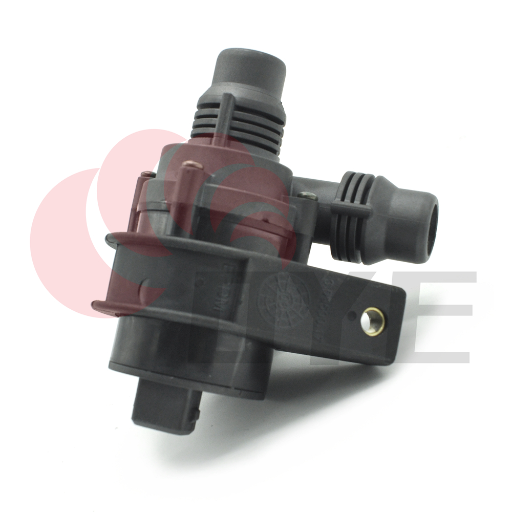Secondary Coolant Additional Auxiliary Water Pump For BMW 6 Series E63 E64 650i 64118381989 64116907811 7.02078.37.0 new electric engine water pump 11517586925 for bmw x3 x5 328i 528i