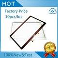 """10 шт./лот 10.5 """"Оригинальный Стеклянный Экран Касания Digitizer Замена для Samsung Tab S 10.5 SM-T800 T805S T805K T805L ПО DHL/Fedex"""