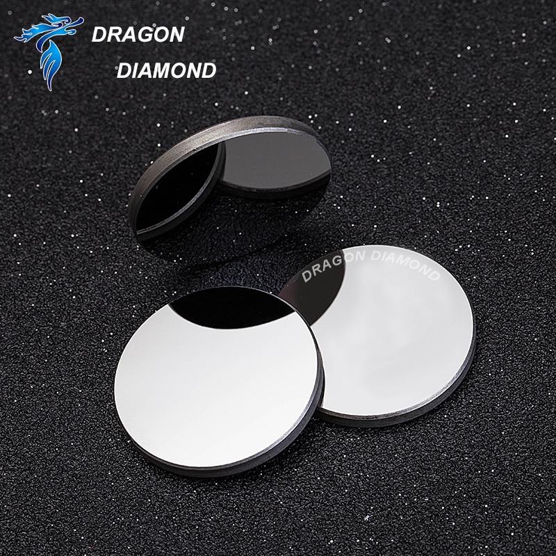 1 pz 3 pezzi Diametro specchio riflettente laser 19,05 20 25 30 38,1 - Strumenti di misura - Fotografia 5