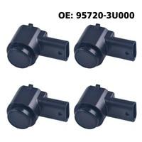 4pcs/lot PDC Parking Sensor Parktronic 95720 3U000 For Hyundai for Kia sportage III 3 4MT271H7A
