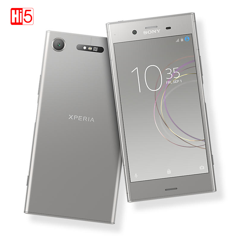 Image 3 - Unlocked Original Sony X peria XZ1 G8342/G8341 64G ROM 4G RAM 19MP Octa Core NFC Android 7.1 Mobile Phone 2700mAh Android-in Cellphones from Cellphones & Telecommunications