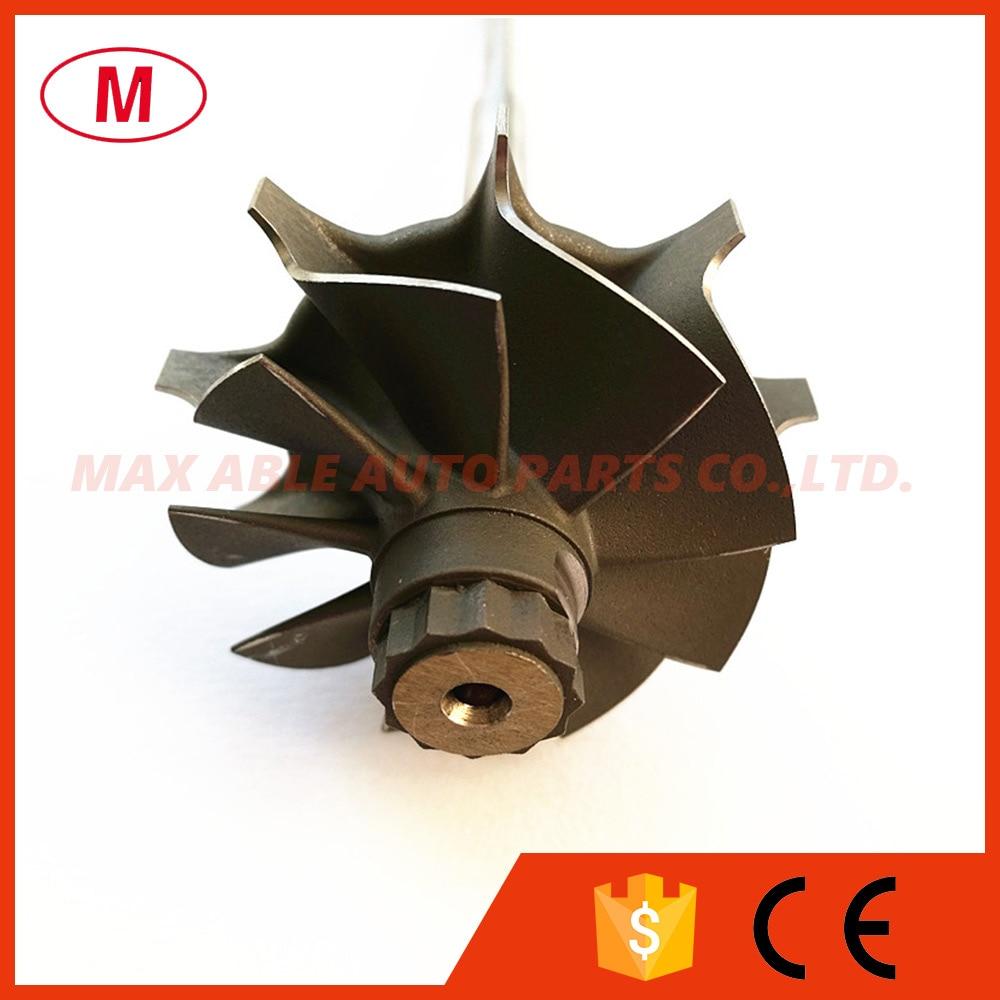 CT12B-17201-67010-17201-67040 турбинное колесо/турбинный вал/турбинное колесо/турбинный вал и колесо с 9 лезвиями для TO * TA