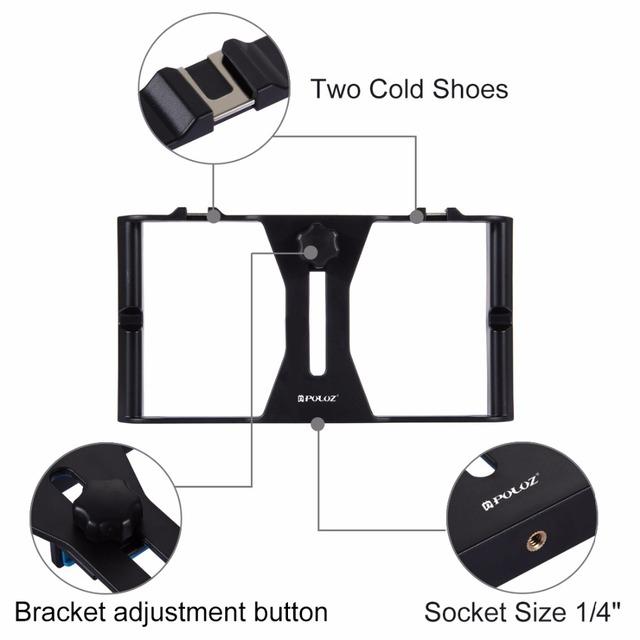 Zeon Mobile Vlogging Accessories
