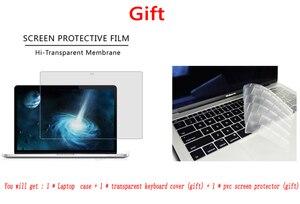Image 5 - ノートブック MacBook ケースラップトップタブレットのための Macbook Air Pro の網膜 11 12 13 15 13.3 15.4 インチ Torba A1990A1707