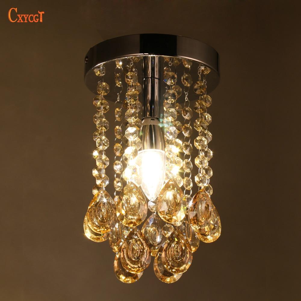 Online Get Cheap Bathroom Chandeliers Aliexpresscom Alibaba Group - Small chandeliers for bathroom