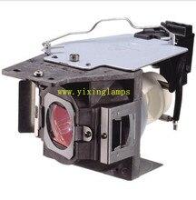 BENQ W1070 / W1080ST 용 100% 새 원본 프로젝터 램프 5J.J7L05.001