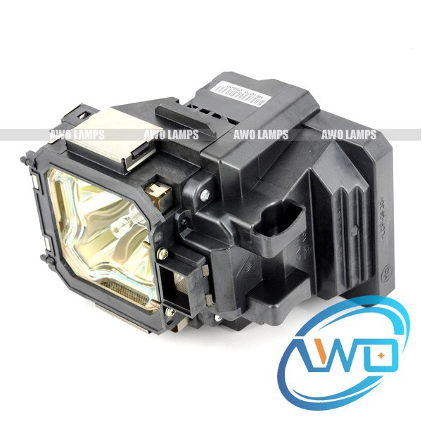 610-330-7329 / POA-LMP105 Original projector lamp with housing for SANYO PLC-XT20/XT21/XT25;EIKI LC-XG250/XG250L/XG300/XG300L free shipping tlplx40 compatible projector lamp with housing for sanyo plc xp51 plc xp5100c plc xp51l xp56 eiki lc x60 x70