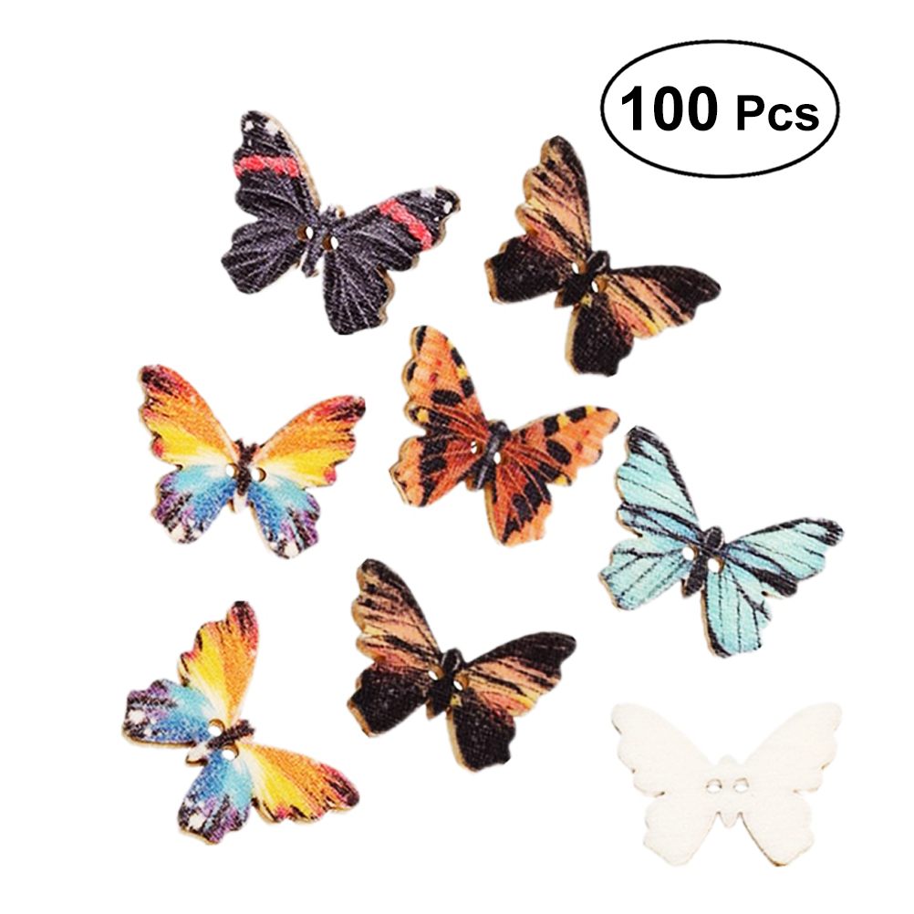 Large MDF Butterfly Craft Wooden Shape Blank Wood 10 20 30 40cm Unpainted