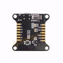 LUX 32-bit Processor Flight Controller Support PPM or Serial RX For Multirotor Racing For RC Quadcopter Multicopter Parts