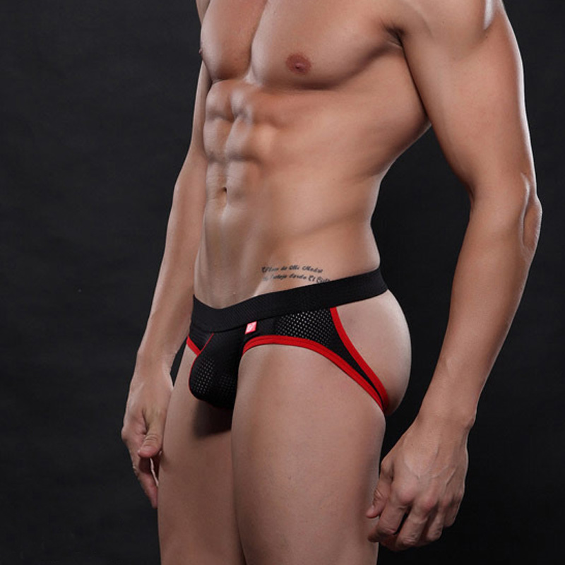 from Roberto wet underwear gay