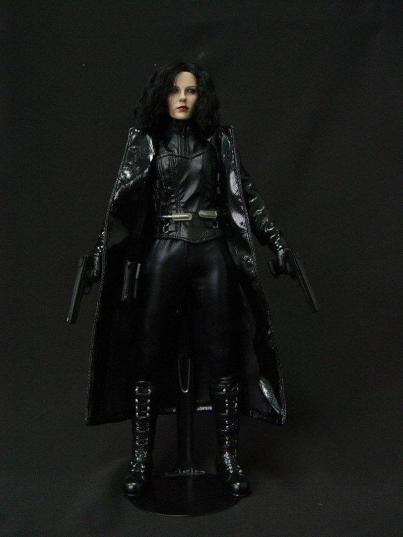 1/6 Scale Underworld Night Vampire Selena Serena Female Full Set Action Figure Toys for Collections 1 6 scale resident evil 6 leon scott kennedy full set action figure for collections