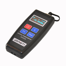 Joinwit JW3234 FTTH Fiber Optical Power Meter Fiber Optical Cable Tester -70dBm~+10dBm цена
