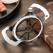 IVRICH Stainless Kitchen Gadget Apple Cutter SUS304 Stainless Practical Vegetable Fruit Slicer Kitchen Accessories Tool FP002
