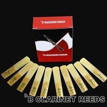 Высокое качество bB трости для кларнета аксессуары для кларнета